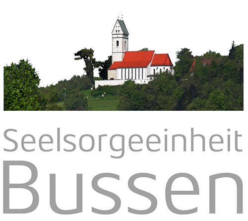 Seelsorgeeinheit Bussen Logo